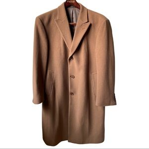 2005' Calvin Klein Over Coat